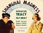 Shanghai Madness (1933) afişi
