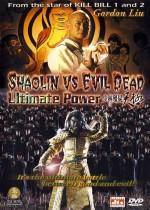 Shao Lin jiang shi tian ji (2007) afişi
