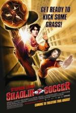 Shaolin Futbolu (2001) afişi