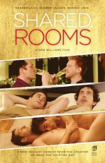 Shared Rooms (2016) afişi