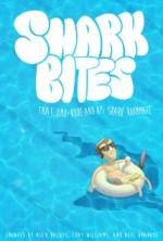 Shark Bites (2013) afişi