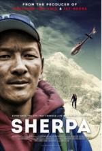 Sherpa (2015) afişi