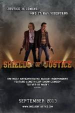 Shields of Justice (2016) afişi