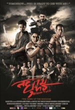 Siam Yuth: The Dawn of the Kingdom (2015) afişi