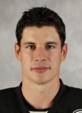 Sidney Crosby profil resmi