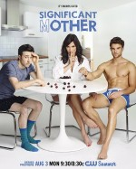 Significant Mother (2015) afişi