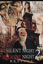 Silent Night, Bloody Night 2: Revival (2015) afişi