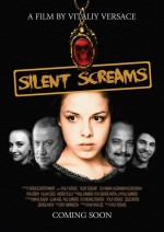 Silent Screams (2013) afişi