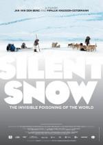 Silent Snow (2011) afişi
