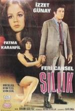Şıllık (1970) afişi