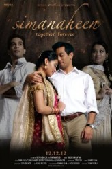 Simanaheen (2013) afişi