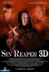 Sin Reaper 3D (2012) afişi