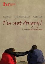 Sinirlenmeyeceğim! (2014) afişi