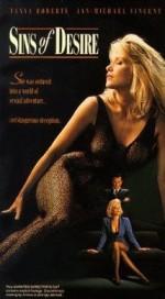 Sins of Desire (1993) afişi