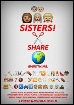 Sisters! Share everything
