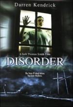 şizofren (ı) (2006) afişi