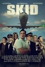 Skid (2015) afişi