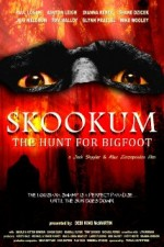 Skookum: The Hunt for Bigfoot (2014) afişi