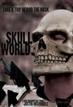 Skull World (2013) afişi