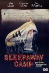 Sleepaway Camp (1983) afişi