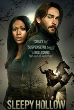 Sleepy Hollow (2013) afişi