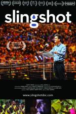 SlingShot (2014) afişi