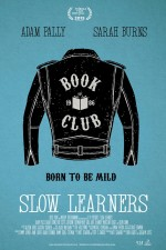 Slow Learners (2015) afişi
