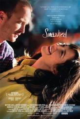 Smashed (2012) afişi