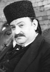 Səməndər Rzayev profil resmi