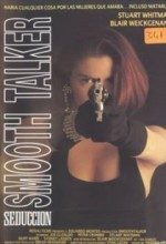 Smoothtalker (1990) afişi