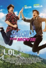 Smosh: The Movie (2015) afişi