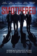Smothered (2014) afişi