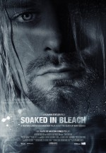 Soaked in Bleach (2015) afişi
