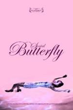 Social Butterfly (2013) afişi