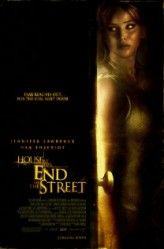 Sokağın Sonundaki Ev (2012) afişi
