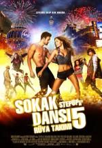 Sokak Dansı 5: Rüya Takımı