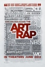Something For Nothing: The Art of Rap