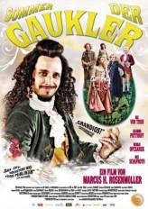 Sommer der Gaukler (2011) afişi