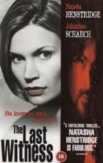 Son Tanık (ı) (1999) afişi