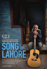 Song of Lahore (2015) afişi