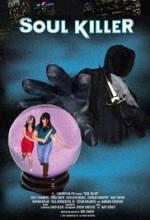 Soul Killer (2008) afişi