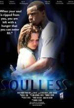 Soulless (2014) afişi