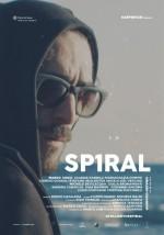 Sp1ral (2015) afişi