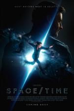 Space/Time (2017) afişi