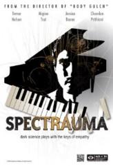 Spectrauma (2011) afişi