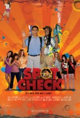 Spot Check (2013) afişi