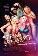 Spring Breakers izle