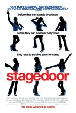 Stagedoor (2006) afişi