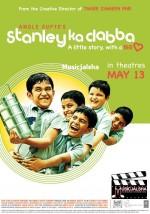 Stanley Ka Dabba (2011) afişi