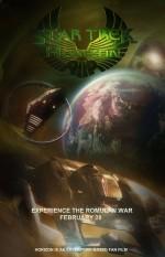 Star Trek: Horizon (2016) afişi